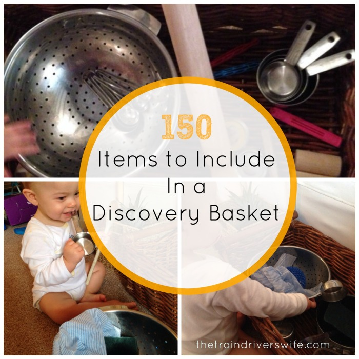 discovery basket fb