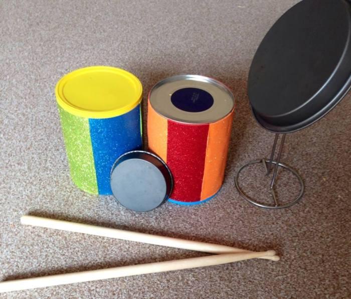 drum kit 5