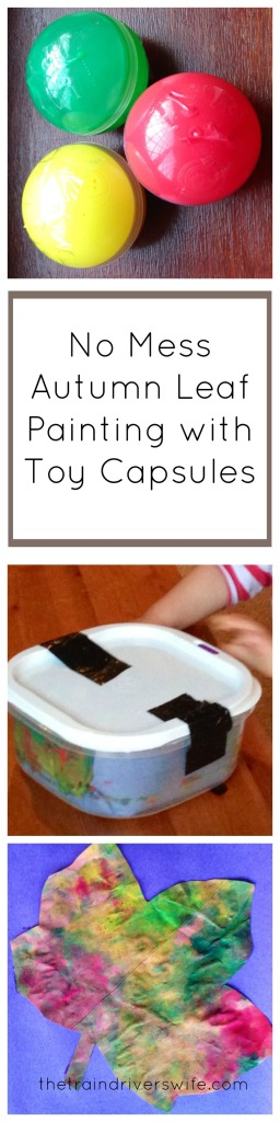 toy capsule pin