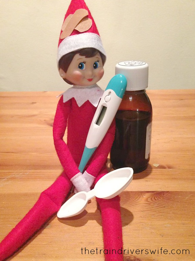 elf on the shelf day 10 edited