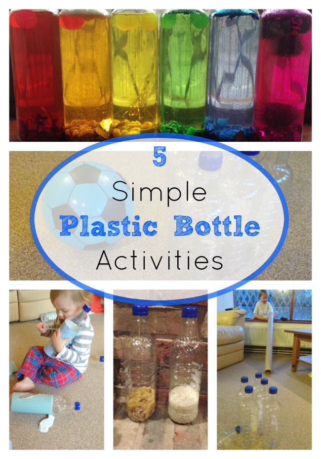 5 simple plastic bottle activities 650