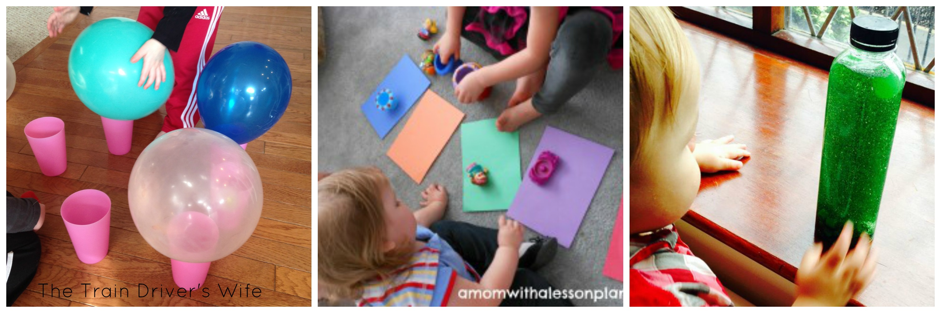 15 Indoor Simple Play Activities for Toddlers