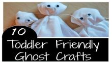10 toddler friendly ghost crafts 460x260
