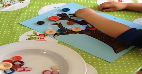 fine motor button tree 470X246